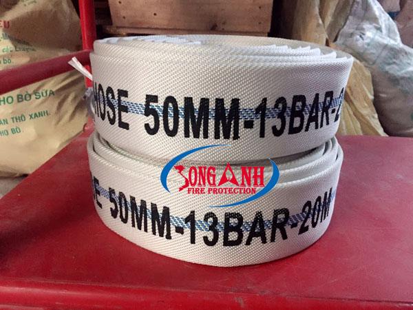 vòi cứu hỏa d50 13 bar 20m