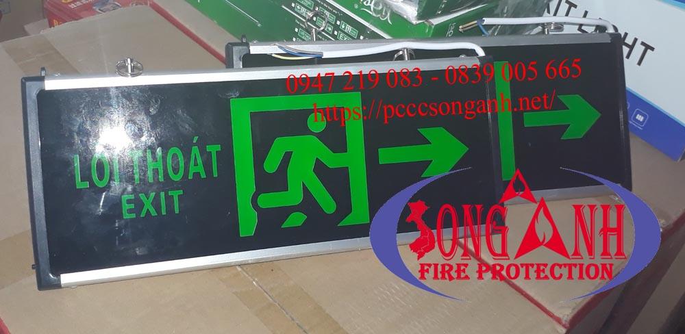 ĐÈN EXIT AED TRUNG QUỐC