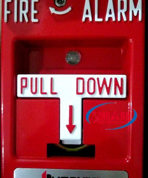 Nút nhấn báo cháy DCP-AMS