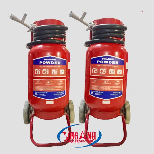Bình chữa cháy Dragon ABC 35kg