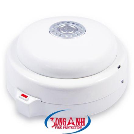 Đầu báo nhiệt hỗn hợp CM-WSK701