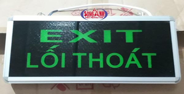 Đèn Exit AED-819