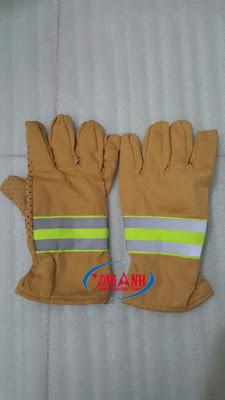 gang tay chữa cháy tt48
