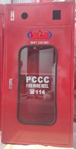 Làm tủ/hộp đặt pccc theo kích thước yêu cầu