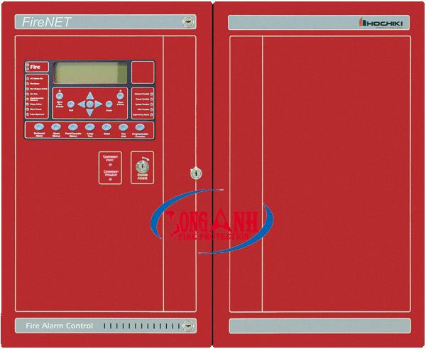 tủ báo cháy hochiki fnp-1127