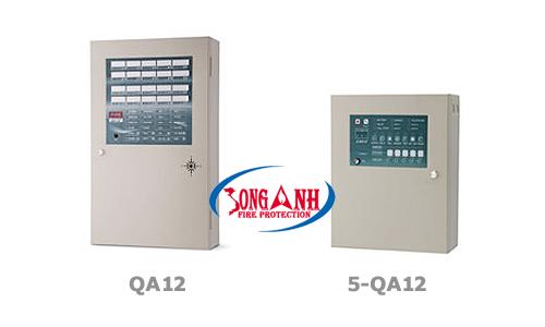 tủ báo cháy Horing Lih 10 - 80 kênh QA12