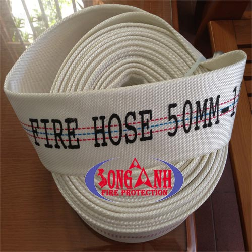 Vòi chữa cháy D50 10bar 20m