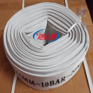 vòi chữa cháy D65 10 bar