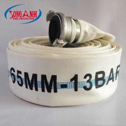 vòi chữa cháy d65 13 bar