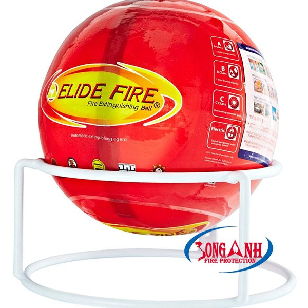 bóng chữa cháy elide fire