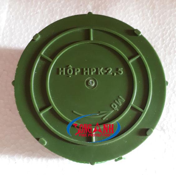 hộp tạo khói HPK 2,5