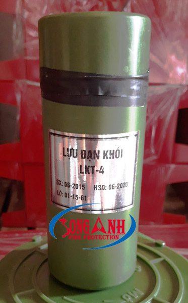 quả tạo khói LKT-4