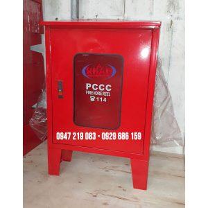 Tủ PCCC ngoài nhà 600x500x180mm