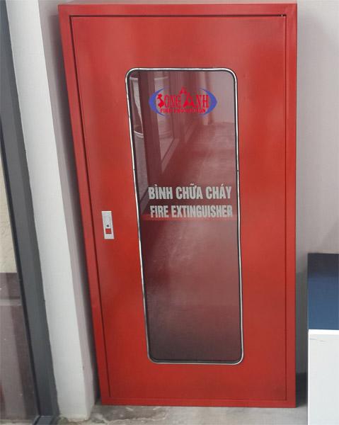tủ cứu hỏa 1200x600x200mm