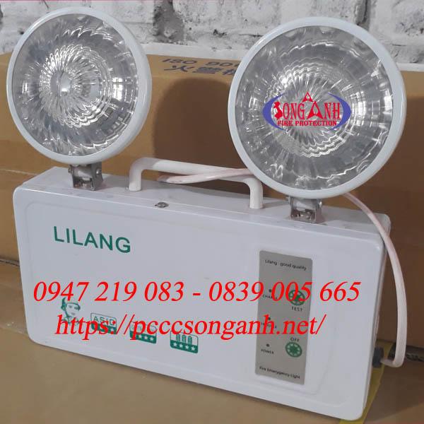 đèn chiếu sáng khẩn cấp Lilang XF ZFZD E3WA
