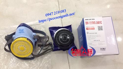 mat na chong khoi doc Dobu DM-22/DVC-2401C