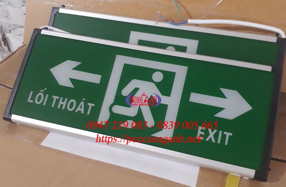 đèn thoát hiểm LiLang 3WA
