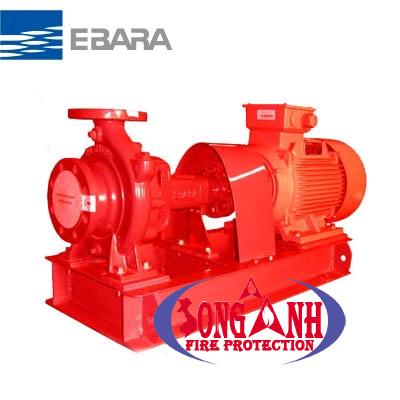 Máy bơm chữa cháy Ebara