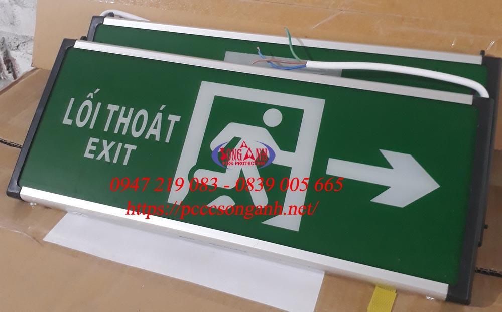 den exit lilang co chi huong 3WA