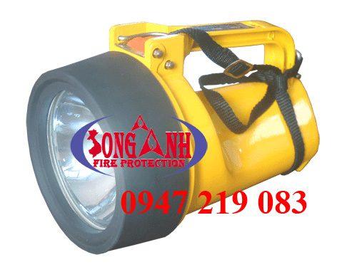 Đèn pin chống nổ DF-6 Trung Quốc