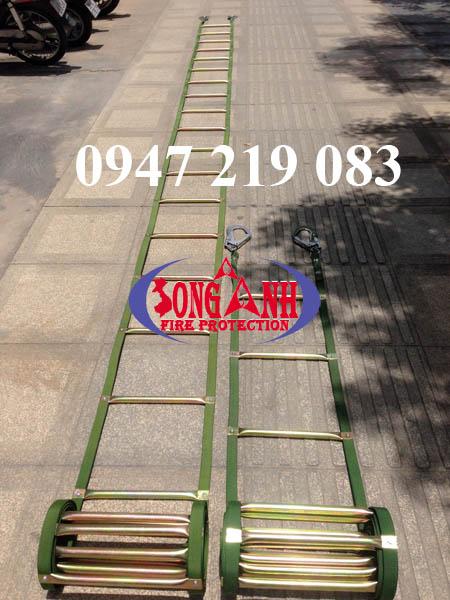 Cuộn thang dây thoát hiểm Việt Nam