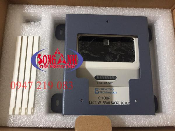 đầu báo khói phản xạ lazer thông minh C 1006R