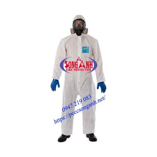 quần áo chống hóa chất MICROGARD® 2000 COMFORT