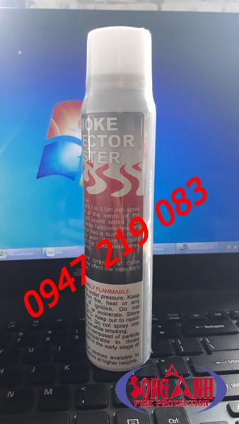 Chai xịt khói Horing AH-03151