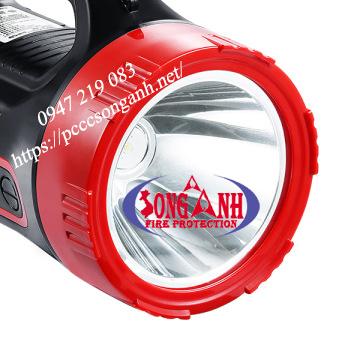 đèn pin cho lính cứu hỏa KM2655