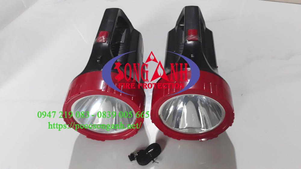 Đèn pin chữa cháy chống nổ KM 2655