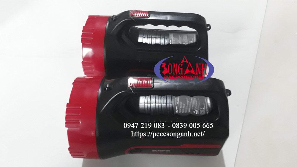 đèn pin chữa cháy chống nổ KM-2655
