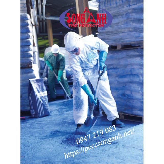quần áo chống hóa chất MicroGard 2000 Standard