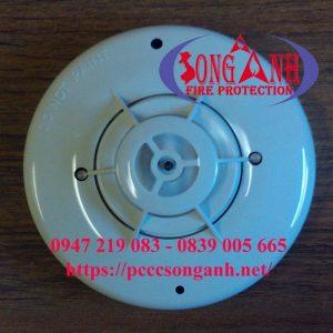 DCD 135/190: Đầu báo nhiệt cố định/gia tăng