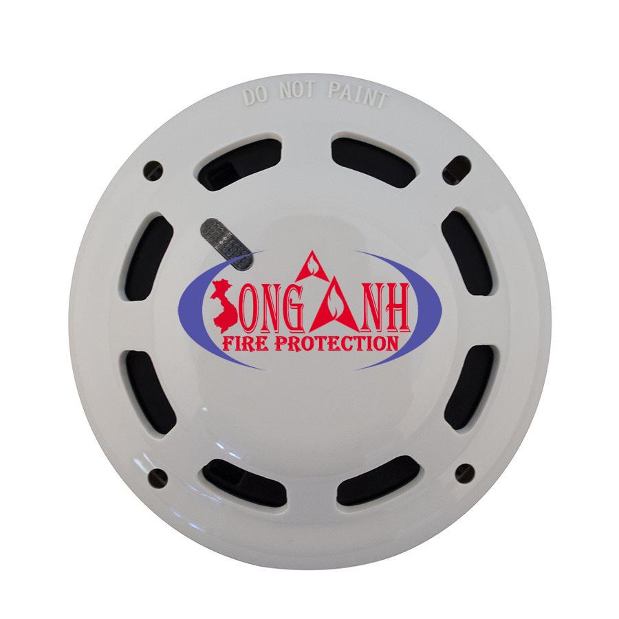đầu dò khói quang soc-24vn