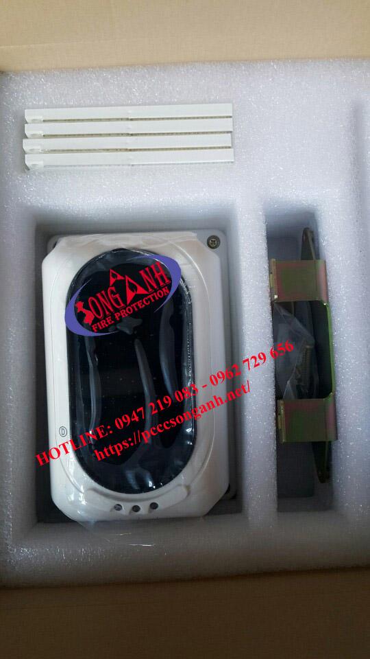 đầu báo khói beam tanda tx7130 tiêu chuẩn UK