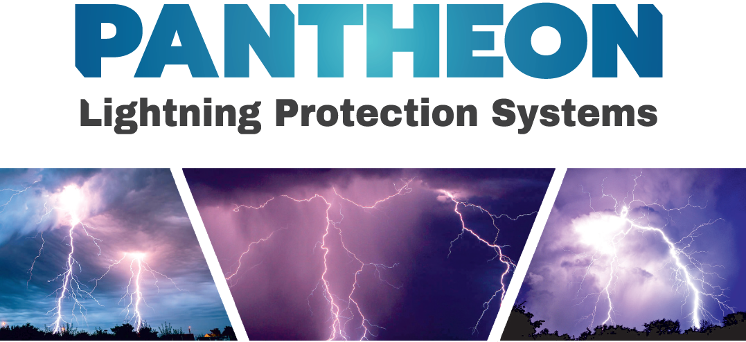 pantheone lightning protection systems