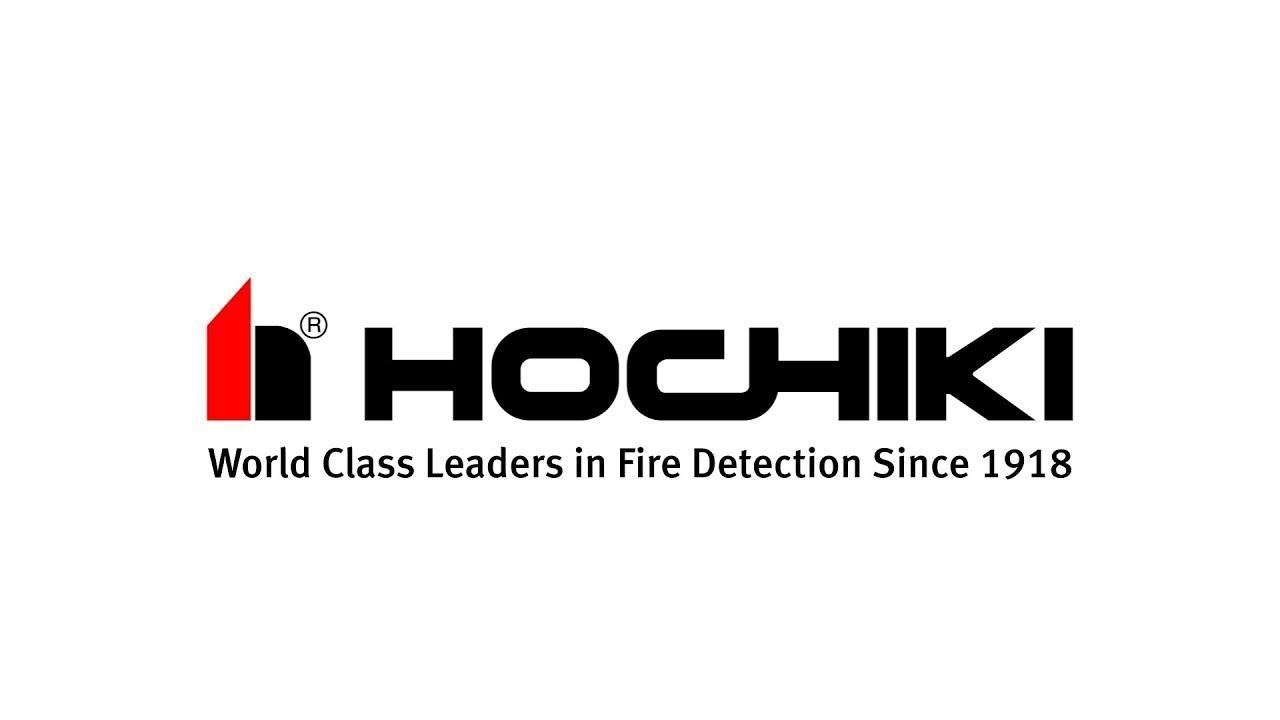 thiết bị báo cháy hochiki
