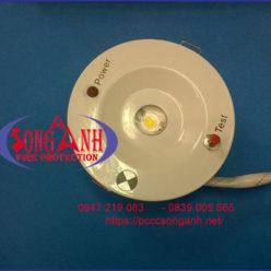đèn sự cố âm trần PEMF3RC-G2