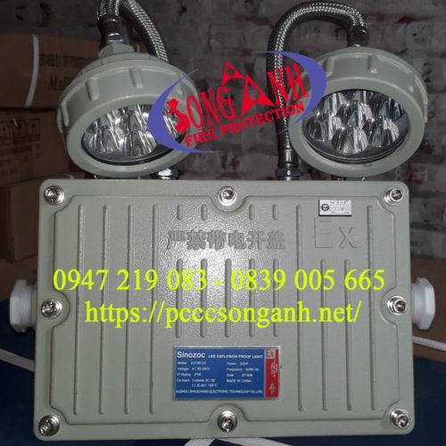 Đèn led sự cố chống cháy nổ BAT95-D5