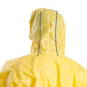 ULTITEC 4000 Chemical & Liquid Jet Resistant Protective Clothing