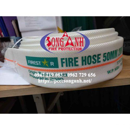 Vòi chữa cháy có kiểm định pccc song anh